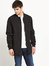 Luke Nation Long Length Jacket