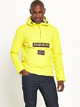 NAPAPIJRI RAINFOREST SLIM JACKET