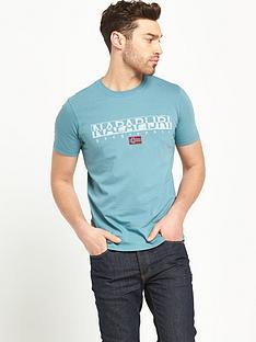 napapijri-napapijri-sapriol-short-sleeve-t-shirt