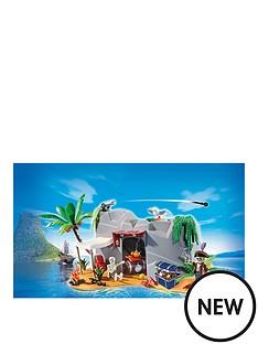 playmobil-playmobil-super-4-4797-pirate-cave