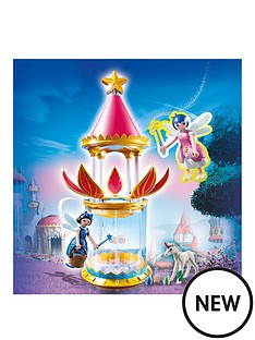 playmobil-playmobil-super-4-6688-enchanted-fairy-castle