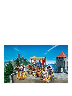 playmobil-playmobil-super-4-6695-royal-tribune-with-alex