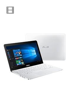 asus-x205ta-intelreg-atomtrade-processor-2gb-ram-32gb-hard-drive-116-inch-laptop-with-1-year-subscription-microsoft-office-365-personal-nbsp--white