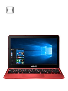asus-x205ta-intelreg-atomtrade-processor-2gb-ram-32gb-hard-drive-116-inch-laptop-with-microsoft-office-365-personal-red