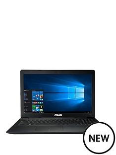 asus-x553ma-intel-celeron-4gb-ram-1tb-storage-156in-laptop-with-1-year-subscription-microsoft-2016-bl