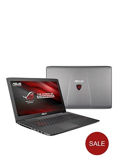 asus-rog-gl752vw-t4077t-intelreg-coretrade-i7-processor-16gb-ram-1tb-hard-drive-amp-128gb-ssd-hard-drive-173-inch-pc-gaming-laptop-with-nvidia-gtx960m-graphics-black