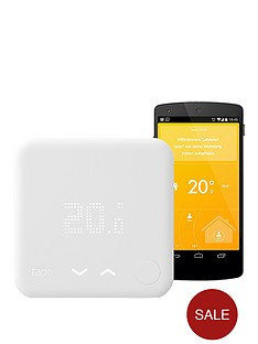 tado-smart-thermostat