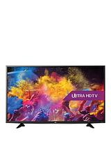 49UF640V 49inch SMART 4K ULTRA HD FREEVIEW HD LED TV