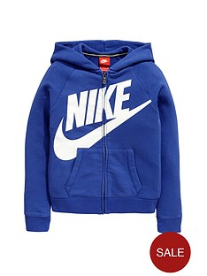 nike-nike-older-girls-rally-fz-hoody