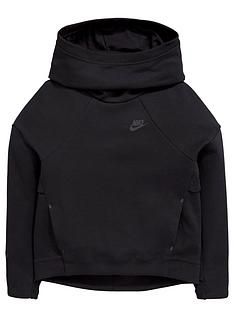 nike-nike-older-girls-tech-fleece-oth-hoody
