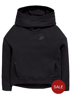 nike-older-girls-tech-fleece-overhead-hoodie