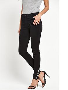 v-by-very-super-soft-side-button-skinny-jeans