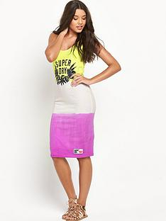 superdry-superdry-miami-beach-tropical-midi-dress