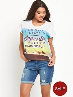 superdry-superdry-premium-beach-grown-on-sleeve-tee