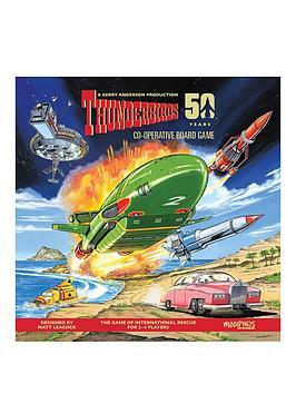 Thunderbirds Thunderbirds