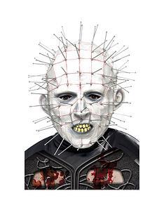 pinhead-mask