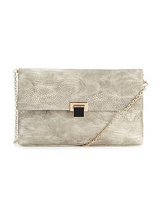 warehouse-oversized-clutch-bag