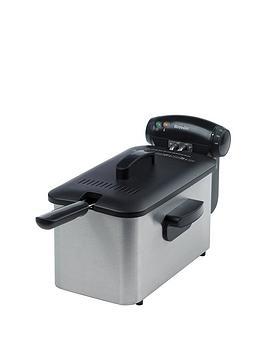Breville Vdf100 Pro Fryer  Stainless Steel