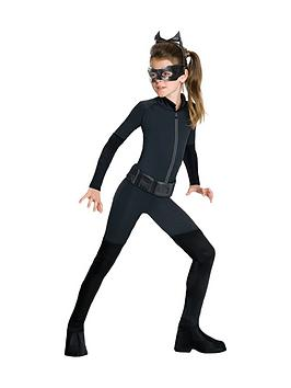 Batman   Catwoman - Child'S Costume