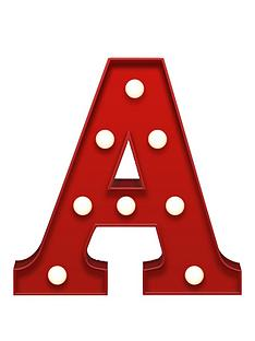 carnival-letter-led-light-red