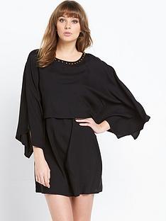 vero-moda-vero-moda-corrine-frac34-sleeve-kimono-dress