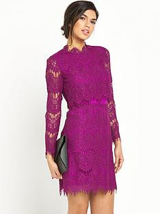 v-by-very-two-in-one-lace-pencil-dress