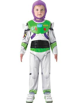 Toy Story Toy Story Deluxe Buzz Lightyear - Child'S Costume Picture