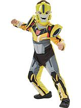 Transformers Bumble Bee Deluxe - Child Costume