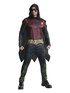batman-robin-arkham-adult-costume