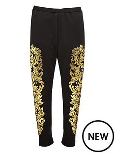 freespirit-girls-puff-print-leggings