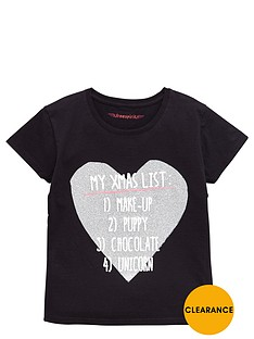freespirit-girls-christmas-list-t-shirt