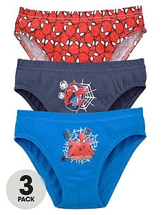 spiderman-boys-printed-briefs-3-pack