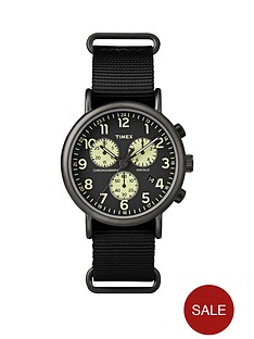 timex-weekender-chronograph-black-dial-with-black-strap-mens-watch