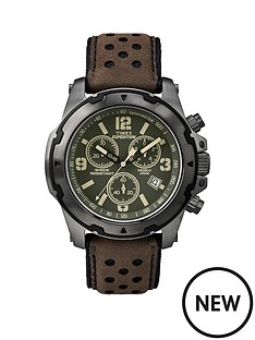 timex-timex-expedition-chronograph-black-dial-with-brown-leather-strap-mens-watch