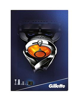 gillette-flexball-grooming-station-gift-set