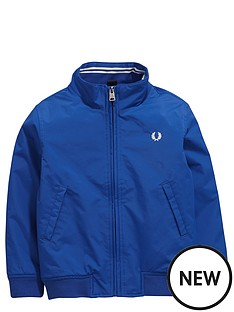 fred-perry-boys-brenthamnbspjacket