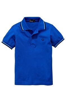 fred-perry-ss-tipped-polo-regal