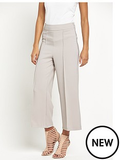 miss-selfridge-high-waist-cullottesnbsp