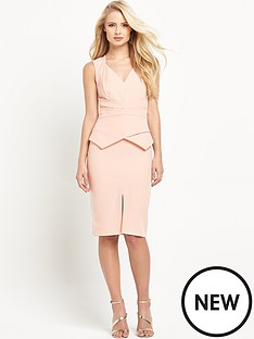 miss-selfridge-miss-selfridge-origarmi-pencil-dress
