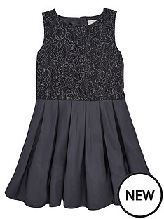 name-it-girls-lace-bodice-pleated-dress