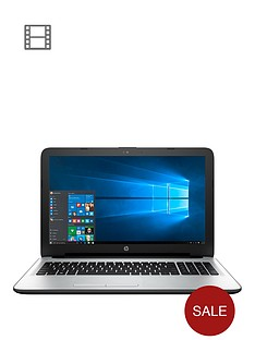 hp-15-ac110na-intelreg-pentiumreg-processor-8gb-ram-1tb-hard-drive-156-inch-laptop-with-optional-microsoft-office-365-personal-whitesilver
