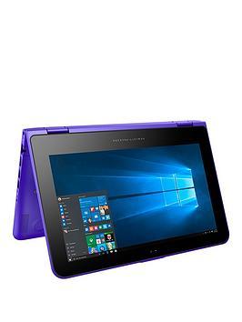 hp-pavilion-x360-11-k104na-intelreg-celeronreg-processor-4gb-ram-500gb-storage-116-inch-touchscreen-2-in-1-laptop-purple