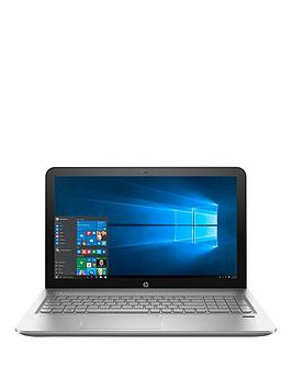 hp-envy-15-ae105na-intelreg-coretrade-i7-processor-12gb-ram-2tb-hard-drive-156-inch-laptop-with-nvidia-geforce-940m-2gb-and-optional-microsoft-office-365-silverblack