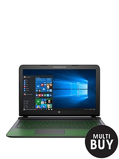 hp-pavilion-15-ak009na-intelreg-coretrade-i7-processor-8gb-ram-2tb-hard-drive-156-inch-gaming-laptop-with-nvidia-4gb-graphics-and-optional-microsoft-office-365-black