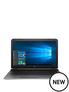 hp-pavilion-17-g106na-intel-core-i5-8gb-ram-2tb-storage-173-hd-brightview-laptop-blizzard-white
