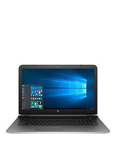 hp-pavilion-17-g106na-intel-core-i5-8gb-ram-2tb-storage-173-hd-laptop-blizzard-white