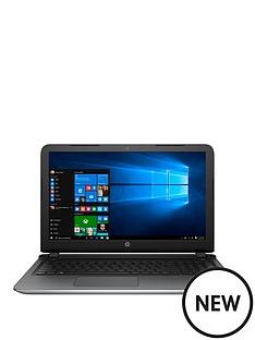 hp-pavilion-15-ab228na-intelreg-coretrade-i3-processor-4gb-ram-1tb-hard-drive-156-inch-hd-laptop-with-optional-microsoft-office-365-personal