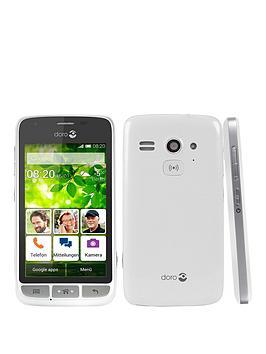 doro-liberto-820-mini-4gb-white