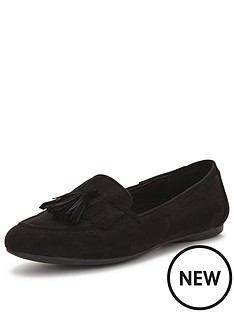 v-by-very-corburg-tassel-front-moccasin