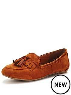 v-by-very-corburgnbsptassel-front-moccasinnbsp